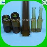 Commerce de gros tubes en verre