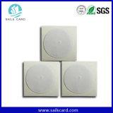 De het beste Etiket RFID/Sticker van de Prijs UHF/Hf voor de Volgende Controle van de Logistiek