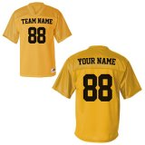 O costume ostenta o Tshirt da camisola para uniformes personalizados da equipe