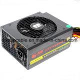 1650W 침묵하는 ATX 전력 공급 GPU 광업 PSU
