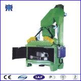 Grenaillage Table rotative de la machine du matériel de nettoyage de la platine