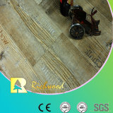 12.3mm HDF AC4 Hand Scraped Oak Waterproof Laminate Flooring