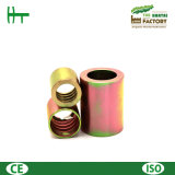 セリウムおよびISOの証明01200の最もよい油圧管のフェルール