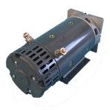 Comercio al por mayor 3kw Breve deber pequeño motor de CC para grúa apiladora