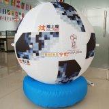 de Diameter Oxford die van 1.2m de Opblaasbare Ballon van de Voetbal voor Bevordering adverteren