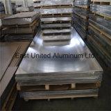 極度の平たい箱6061/5052のアルミニウム版