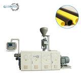 Bon prix 20-110mm PE du tuyau de la ligne de production de l'extrudeuse