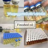 Injizierbares Mischsteroid-Öl Anomas 400mg/Ml Bodybuilding