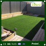 kunstmatige Gras van het Landschap van 40mm het Hoge voor Decoratie