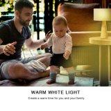 Wholsale 신제품 E27 Dimmable 지능적인 통제 WiFi 스피커 LED 전구