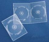 7mm, 9mm, 14mm 투명한 DVD 케이스