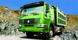Sinotruck HOWO 6*4 10 Wheelers 30t Dump TruckかTipper Truck