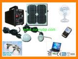 12V pequeño sistema de iluminación solar para el hogar (SBP-PSP-05)