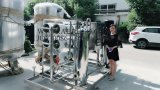 10000L/H системы обратного осмоса воды линия для очистки воды