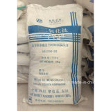 Alimentação no local da marca Panzhihua o dióxido de titânio - Branco titânio em pó Pta-100