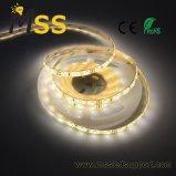 Fábrica de tiras de 3 a 5 años de garantía resaltar 9.6W 120LED LED 2835 tira de luces.