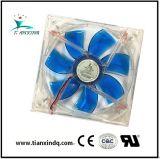 120*25mm rodamientos hidráulica 12/24 V DC sin escobillas bastidor refrigeración Ventilador Axial de H