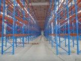 창고 저장을%s 강철 선택적인 깔판 선반 시스템