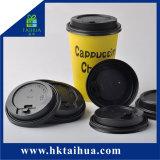 Tipo di plastica plastica calda 10 della tazza di prezzi di fabbrica del punto pp coperchio sigillabile della tazza di 14 16 22oz Milktea