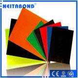 Decoration Material panneaux composites en aluminium pour le matériau de revêtement extérieur