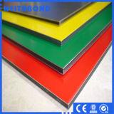 Acm ACP imprimível Painel Composto de alumínio para sinalização