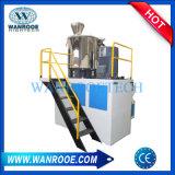 Het Mengen zich van pvc van de Hoge snelheid van de Mixer van het poeder Plastic Hete Koude Machine