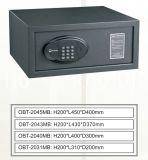 Professional Ce Smart Intelligent металлические денежные мини сейф безопасных соединений электронной цифровой отеля