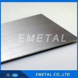 Strato dell'acciaio inossidabile di Ddq 2b 201