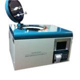 Analyse de la valeur calorifique solide automatique le pétrole de l'oxygène bombe calorimétrique Thermo thermique de l'analyseur