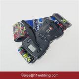 Настраиваемые передача тепла печать полиэстер лямке багажа, кейс ремешок, Tsa пароль весом преднатяжитель плечевой лямки ремня