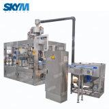 8000bph 500ml 자동적인 애완 동물 병 음료 물 충전물 기계