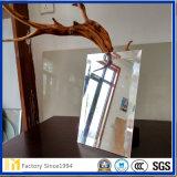 Frameless Badezimmer-Spiegel-Glas für Wäsche-Bassin-Spiegel, waschender Wandschrank