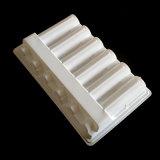 China bandejas de plástico de PVC OEM para a embalagem da Indústria Médica