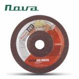 熱く最もよく安い工場販売の金属のための研摩の粉砕車輪