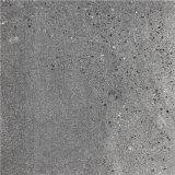 Mattonelle di pavimento concrete di superficie Polished di massima opache di struttura