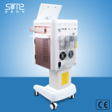 5 en 1 Venta caliente Spray hidratante piel oxígeno Jet de agua Máquina de pelar