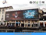Best-seller SMD P6 Outdoor mur vidéo couleur écran afficheur LED du module