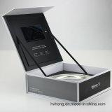 製造業者LCDのビデオギフト用の箱ビジネスギフトのための7インチ