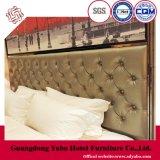 현대 별 호텔 침실 가죽 침대 머리 (YB-HE-1)