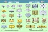حارّ يبيع يعلّب عمليّة تصفيح نوع ذهب إنجاز حقيبة نقل تعقّب هويس [هجو1774]