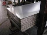 Strato di titanio della lega del piatto di titanio di Gr1 Gr2