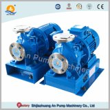 Irrrigation chemisches Wasser-Übergangszentrifugale Wasser-Edelstahl-Inline-Pumpe