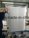 自動アルミ合金か金属によってモーターを備えられるオーバーヘッドローラーシャッター