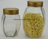 Soem-geformtes Glasglas