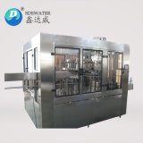 5000b/h bebida carbonatada totalmente automática Máquina de Llenado