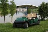 Carrinho de golfe carro turístico