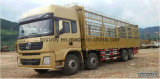 Sx 336PS 8X4 Diesel Cargo Truck