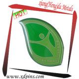 Insigne de l'entreprise Pin Company Epoxy Lapel