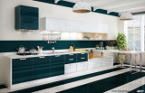 Rta passte guten Entwurfs-Küche-Schrank an
