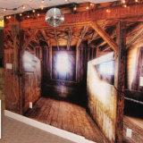 Pinturas murais Home interiores da parede do papel de parede Home popular por atacado da decoração